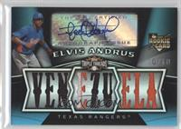 Elvis Andrus /10