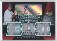 Fernando Martinez /99