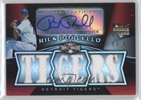 Rick Porcello /99
