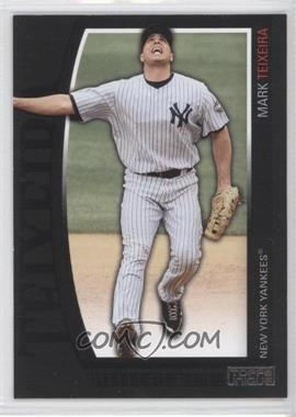 2009 Topps Unique #150 - Mark Teixeira