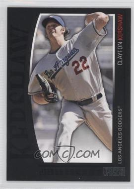 2009 Topps Unique #88 - Clayton Kershaw