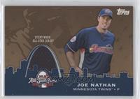 Joe Nathan /50