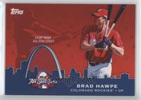 Brad Hawpe