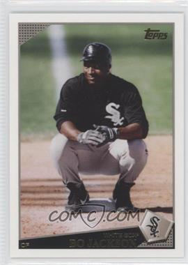 2009 Topps Updates & Highlights #UH52 - Bo Jackson