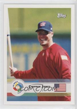 2009 Topps World Baseball Classic - [Base] #23 - Charles Johnson