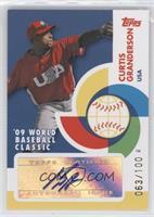 Curtis Granderson /100