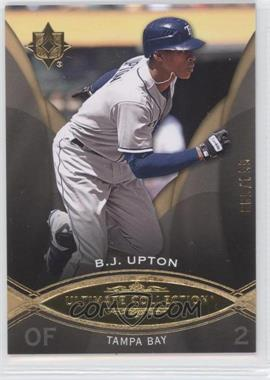 2009 Ultimate Collection - [Base] #52 - B.J. Upton /599