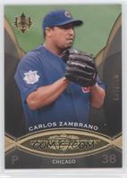 Carlos Zambrano /599