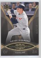 Grady Sizemore /599