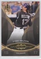 Todd Helton /599