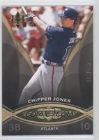 Chipper Jones /599