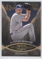 Clayton Kershaw /599