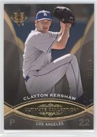 Clayton Kershaw /599