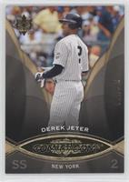 Derek Jeter /599