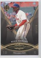 Ryan Howard /599