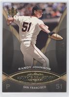 Randy Johnson /599
