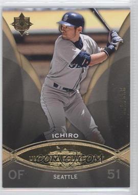 2009 Ultimate Collection #49 - Ichiro Suzuki /599