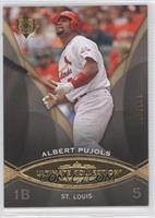 Albert Pujols /599