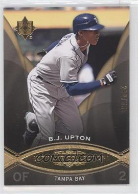 2009 Ultimate Collection #52 - B.J. Upton /599
