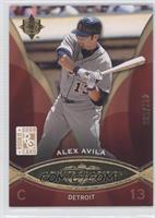 Alex Avila /599