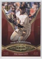 Pablo Sandoval /599