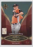 Chris Tillman /599
