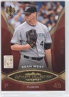 Sean West /599