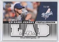 Chad Billingsley /99