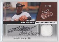 Melvin Mora /99