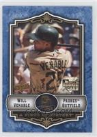 Will Venable /299