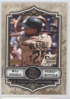 Will Venable /50