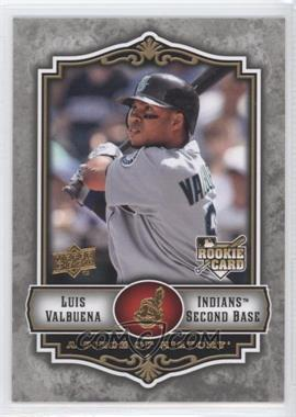 2009 Upper Deck A Piece of History #147 - Luis Valbuena