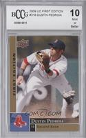 Dustin Pedroia [ENCASED]
