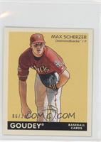 Max Scherzer /21