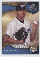 Ricky Romero /999