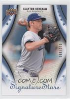 Clayton Kershaw /170