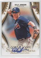 Kelly Johnson /25