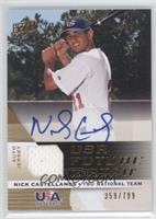 Nick Castellanos /799