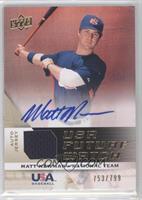 Matt Newman /799