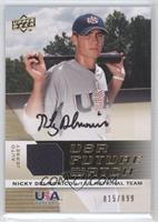 Nicky Delmonico /899