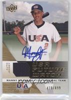 Manny Machado /899