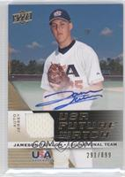 Jameson Taillon /899