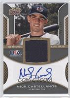 Nick Castellanos /399