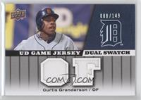 Curtis Granderson /149