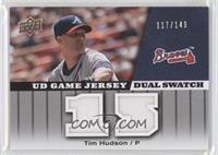 Tim Hudson /149