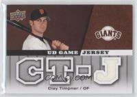 Clay Timpner