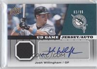 Josh Willingham /99