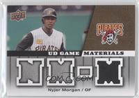 Nyjer Morgan