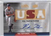 Parker Frazier /35