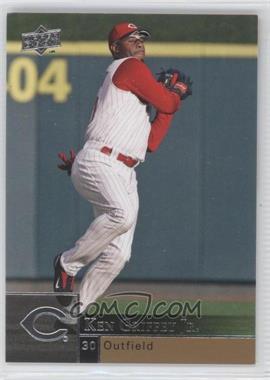 2009 Upper Deck #855.17 - Ken Griffey Jr. (2004)